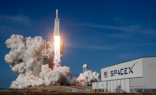 Microsoft And SpaceX Partnership- To Connect Azure Cloud With Starlink Satellite Internet